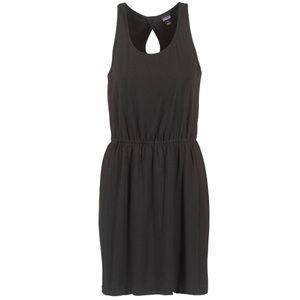 Patagonia black West Ashley dress